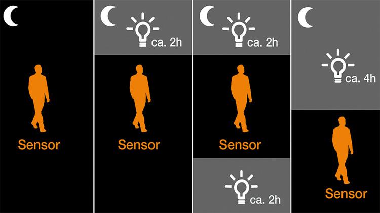 Sensor IS NM360