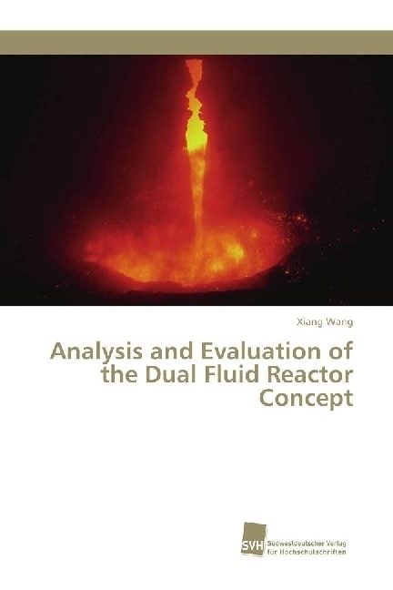 Analysis and Evaluation of the Dual Fluid Reactor Concept | Wang, Xiang