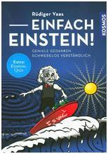 Einfach Einstein! | Vaas, Rüdiger