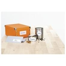 HERMA Etikett PREMIUM 4455 70x25,4mm weiß 3.300 St./Pack.