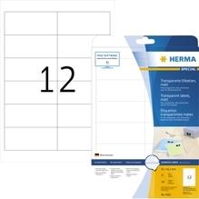 HERMA Etikett 4682 97x42,3mm 300 St./Pack.