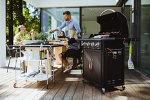 Outdoorchef Gas Grillstation Australien Line 425 G