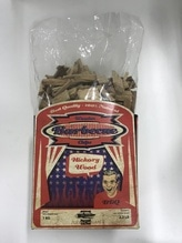 Axtschlag Räucher Chips Hickory Wood Barbecue Chips