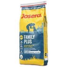 Josera Dog Family Plus 15kg