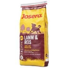 Josera Dog Exklusiv Lamm u. Reis 15kg