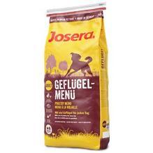 Josera Dog Exklusiv Geflügel-Menue 15kg