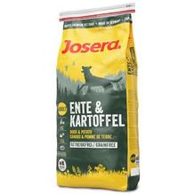 Josera Dog Exklusiv Ente u.  Kartoffel 15kg