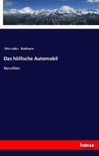 Das höllische Automobil | Bierbaum, Otto Julius