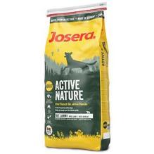 Josera Dog Exklusiv Active Nature 15kg
