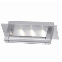 Verstellbare LED Wandleuchte mit tollem Lichtspiel