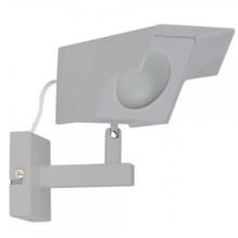 Wandleuchte in Kamera-Optik Camlight Silber