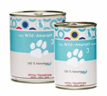 Hundenahrung 70 huhn wild
