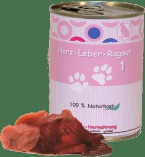 Premium Katzenfutter aus Frischfleisch