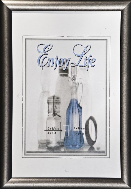 Enjoy Life Kunststoff Wechselrahmen