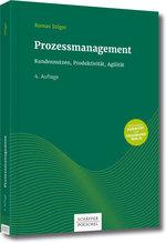 Prozessmanagement   Stöger, Roman