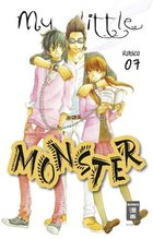 My little Monster. Bd.7 | Robico