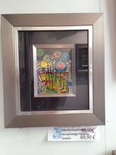 Hundertwasser 28 x 30