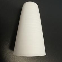 Lampenschirm erstzglas lampen glas g4 weiss 6 4 saasil 600x600