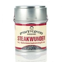 Stebi`s Gewürze No.3 - 'Steakwunder' - Steak Gewürzmischung