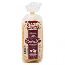 Stebi`s Frischeinudeln No.1 'Spirelli' - Manufaktur Pasta - 250g