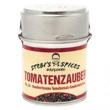 Stebi`s Gewürze No.20 - 'Tomatenzauber' - Tomatensalz Gewürzmischung
