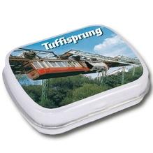 Wuppertaler Pfefferminzdragees - Tuffisprung, 15g
