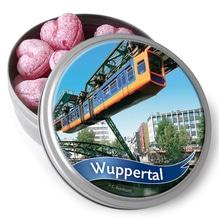 Wuppertaler Schwebebahn - Bonbons (blau), 55g