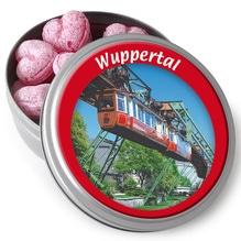 Wuppertaler Schwebebahn - Bonbons (rot), 55g