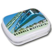 Wuppertaler Pfefferminzdragees - Schwebebahn G15