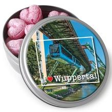 Wuppertaler Schwebebahn G15- Bonbons, 55g