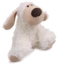 super kuscheliges Stofftier - Hund