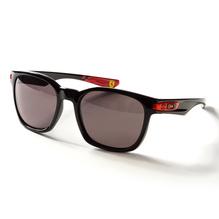 oakley garage rock 9175-34 Ferrari black