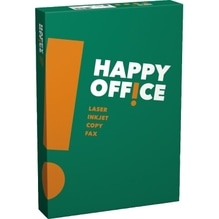 Igepa Kopierpapier Happy Office 809A80S DIN A4 80g 500 Bl./Pack.