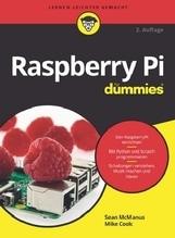 Raspberry Pi für Dummies | McManus, Sean; Cook, Mike