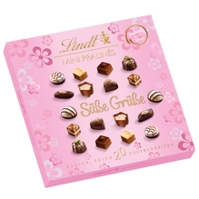 Lindt Mini Pralinés 'Emotional Edition Rosa', 100g