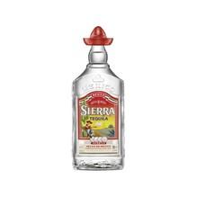 tequila   sierra weiss/silver    38% vol.   0,7l