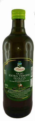 PORTARO Olio Extra Vergine Di Oliva - ungefiltert 1 Liter