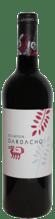 Gardacho Crianza, Bodegas y Vinedos Alzania, Navarra, Spanien