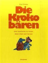 Die Krokobären | Orinsky, Eva