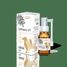 Sofoxin - V Wundpflegespray