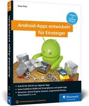 Android-Apps entwickeln für Einsteiger   Post, Uwe