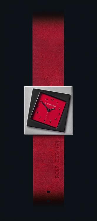 Armbanduhr Combi Rolf Cremer (503309)