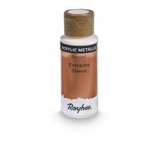 Extreme Sheen, metallic, Flasche 59ml, bronze