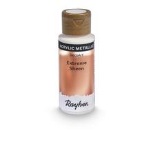 Extreme Sheen, metallic, Flasche 59ml, roségold