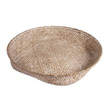 Seegras-Körbchen rund, 30cm ø, 5cm