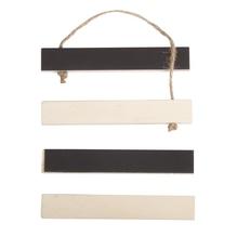 Holz-Magnethalter zum Hängen, FSCMixCred, 10,5x1,5x0,75cm, SB-Btl 1Set