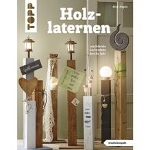 Buch: Holzlaternen, nur in deutscher Sprache