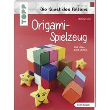 Buch: Origami-Spielzeug, nur in deutscher Sprache