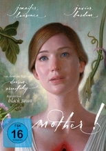 mother!, 1 DVD