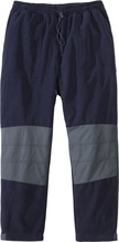 OCEAN PRO+ Polar-Fleece-Bundhose /navy
